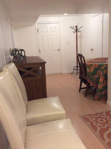 Toronto, Markham Village, Cute, 1 Bedroom, - 馬克漢姆(Markham) - 公寓