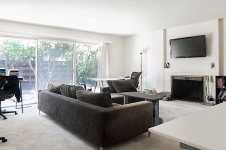 Palo Alto Hacker House (Bunk 5) - Palo Alto - Dorm