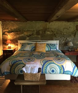 Beautiful Country Guest House - Eaton Center (Snowville) - Cabin