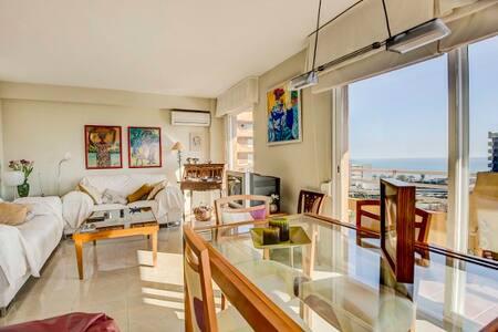 Apartamento en paraje espectacular Playa el Saler - Apartment