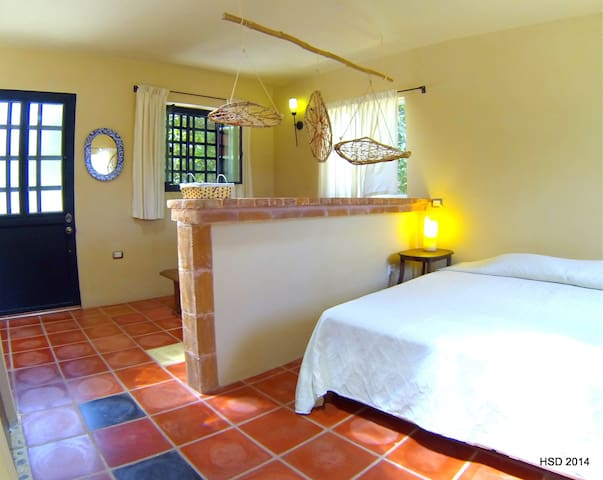 Casa Sisal for up to 3 Persons - Izamal - Bungalov