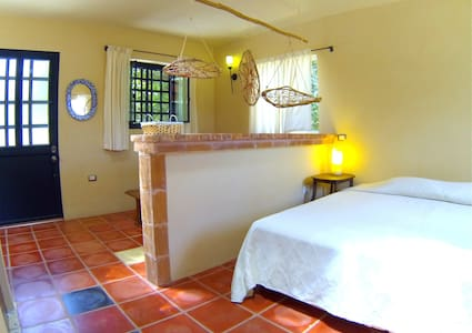 Casa Sisal for up to 3 Persons - Izamal - Bungalow