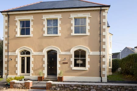 Boutique B&B in the heart of Tenby - Tenby - Bed & Breakfast