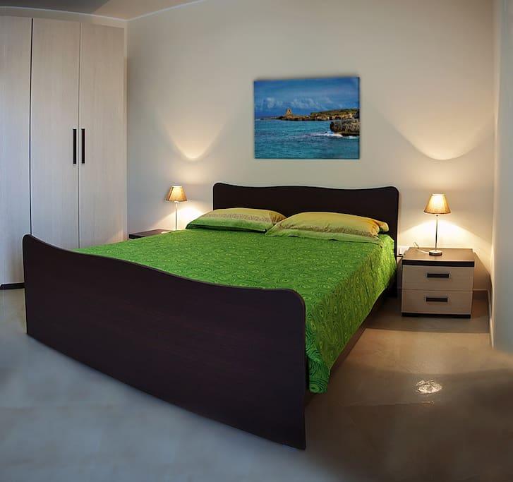SalenTime - camera da letto