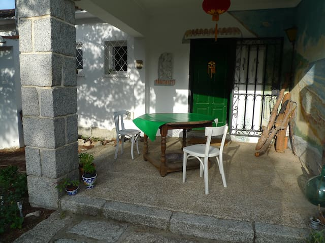 Casa del Pinar - Galapagar - Huis