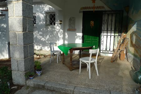 Casa del Pinar - Galapagar