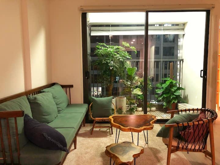 Smart Home,  Imperia Sky Garden, Tower B