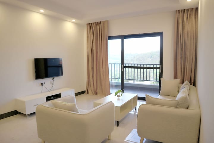 Kigali Phoenix Apartment luxury home1202