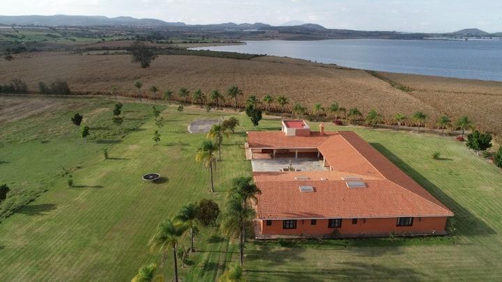 Casa de campo 3 Marías
