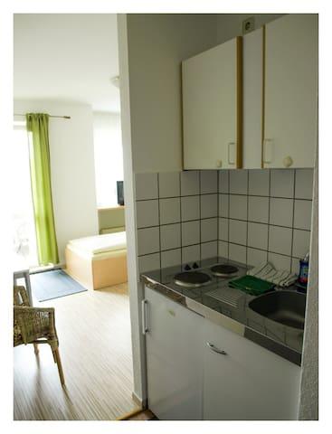 Ferienapartment und Monteurzimmer - Fürth - Huis