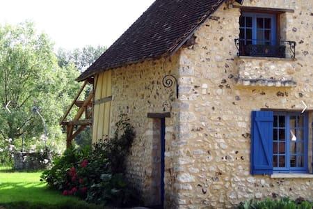 """""""Le four à pain"""" - Ecardenville-sur-Eure - Talo"""