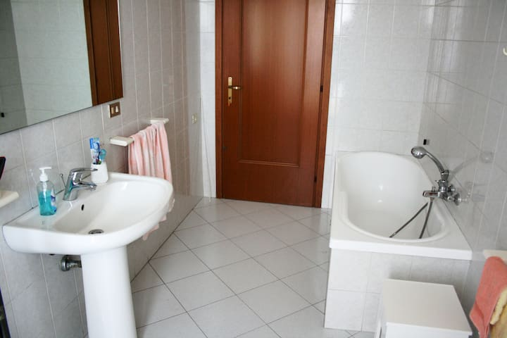 Appartamento Quartucciu - Quartucciu - Appartement