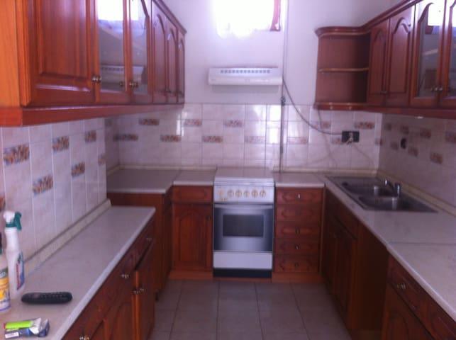 3 hálószobás lakás Budapest mellett - Biatorbágy - Apartment
