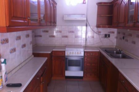 3 hálószobás lakás Budapest mellett - Biatorbágy - Apartament