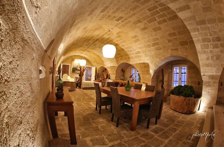 domus decclesiis - Gravina in Puglia - Leilighet