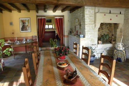 bed and breakfast marais poitevin - Niort - Bed & Breakfast