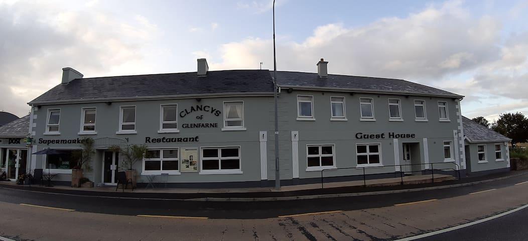 Clancys of Glenfarne