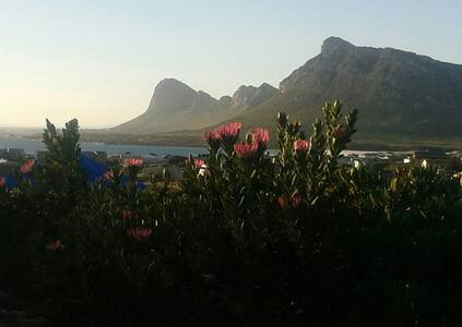 Homely Hospitality for YOU! - Pringle Bay