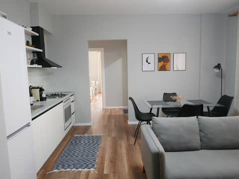 New Blloku Apartment with Great Balcony