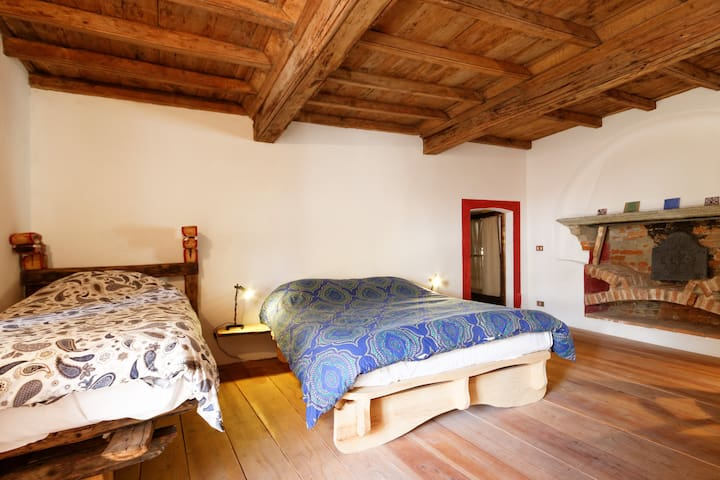 locanda di sant'antonio abate B&B - Viverone - Bed & Breakfast