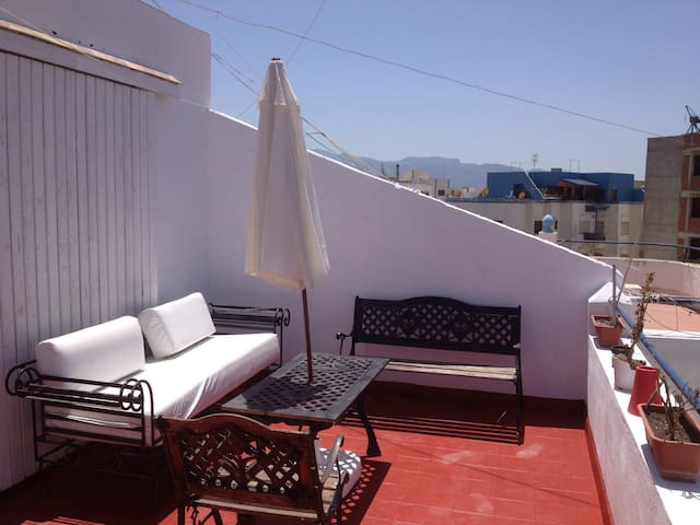 Appartement a Martil - Martil - Departamento