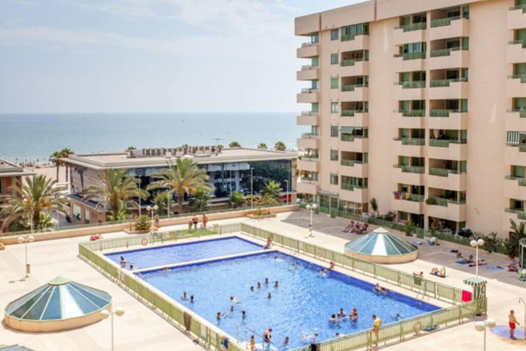 Apartments Near Valencia Ca