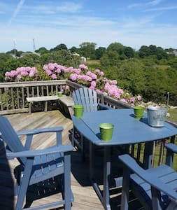 Beautiful Home Close to Town, Beaches, & Nightlife - New Shoreham - House