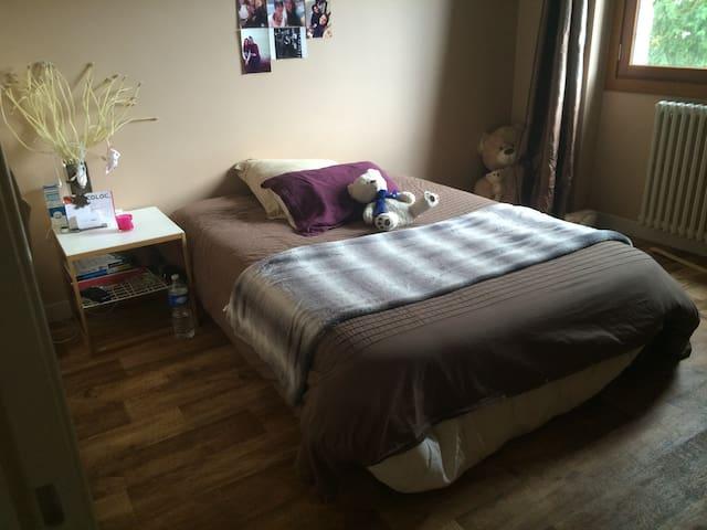 Jolie chambre à louer - Vitré - Apartmen