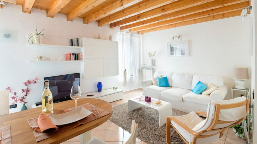Antiche Rive apartments - Balì - Salò - Appartement