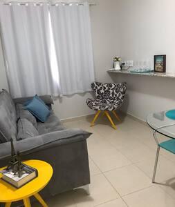 Apartamento em ubá
