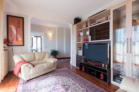 Casa elegante vicino Montecatini Terme