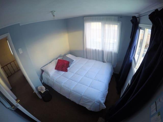casa de familia local  - Puerto Natales - House