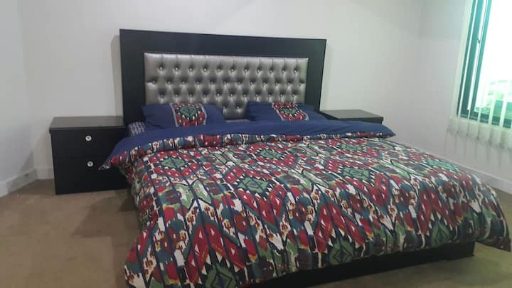 A luxurious Apartment at Murree.