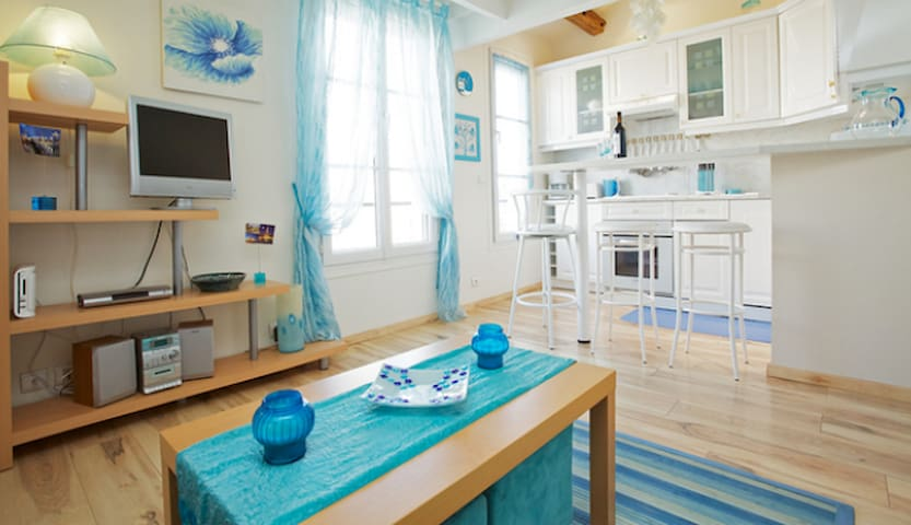 Great apartment, best value ! - París - Pis