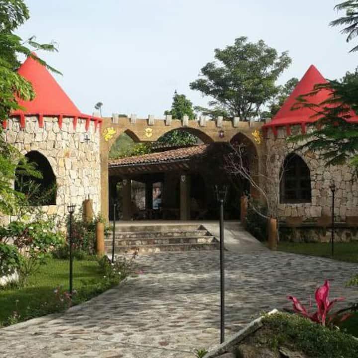 Castle Home Taragonia