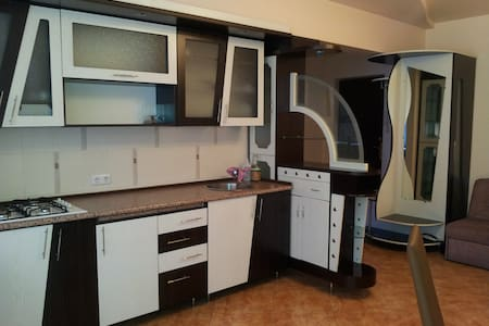 Luxury apartment in small center (near Opera) - Yerevan