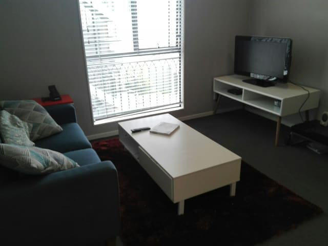 Central private apartment - Auckland - Wohnung