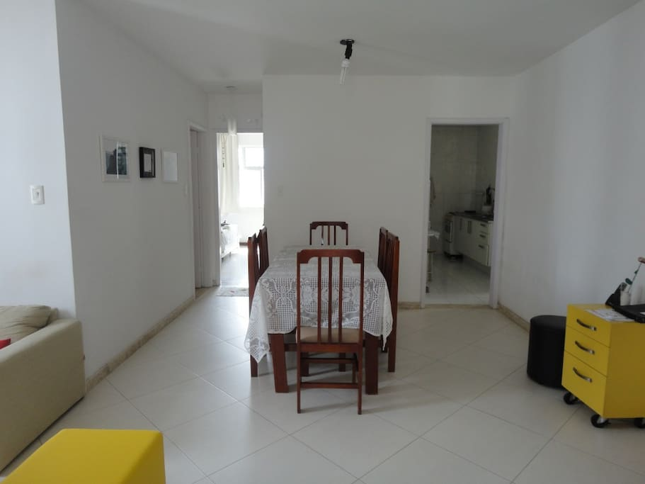 sala de estar (living room)