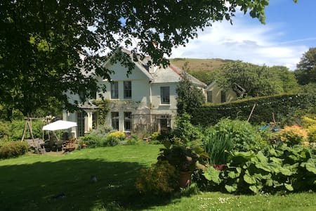 Beautiful country house B and B on Dartmoor - Chagford