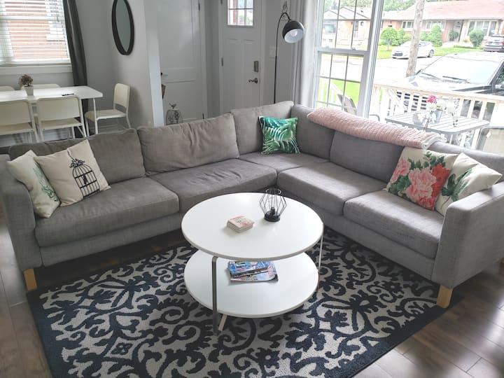 Home away from Home (Monthly Rental)