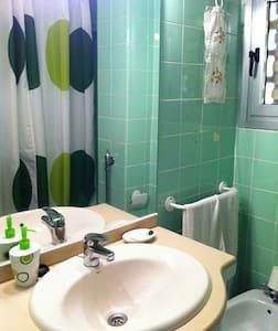 Apartamento de 3 habitaciones  - El Perellonet
