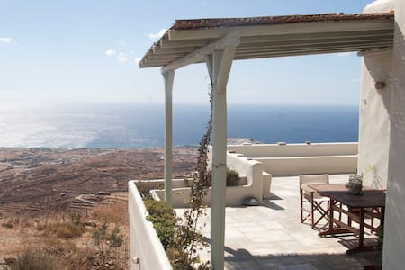 Tinos island house, in the Aegean - Tinos - Hus