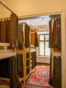 Eco hostel shchepka- inspiration - Odessa