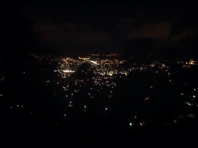 La Estanzuela (the resting place) - Tegucigalpa - Dom