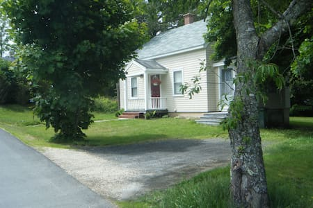 Cozy Cottage in Mahone Bay, NS - Mahone Bay - Casa