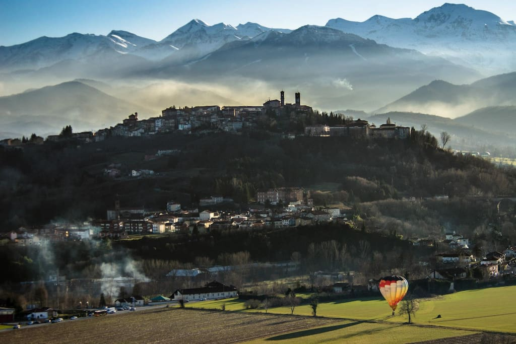 The Most Beautiful Place To Live Houses For Rent In Roccaforte Mondov Piemonte Italy