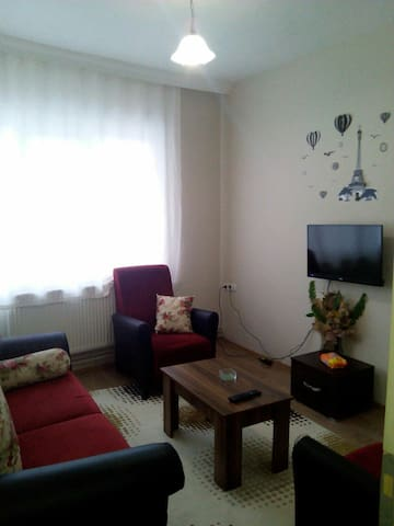 Centre of trabzon - Trabzon - Apartment