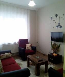 Centre of trabzon - Trabzon - 公寓