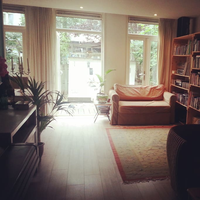 Appartamenti in affitto a amsterdam noord holland for Appartamenti in affitto amsterdam