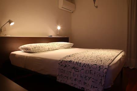 B&B di Via Pindaro-Giove's room - Latronico - Inap sarapan